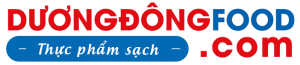 logo DuongDongFood